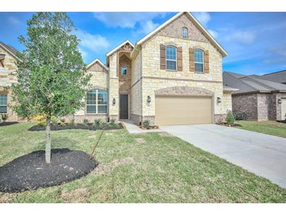 3018 Calla Lily Trail Richmond, TX MLS# 27595775
