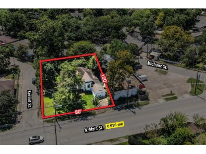 4801 N Main Street Houston, TX MLS# 27631337