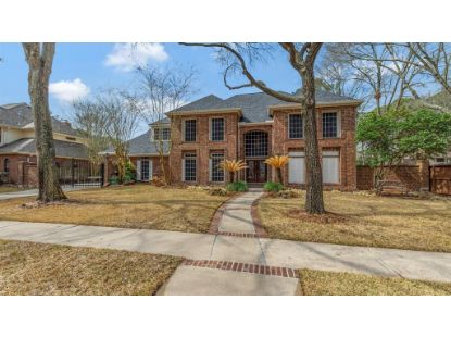 14502 Lofty Mountain Trail Houston, TX MLS# 27734073