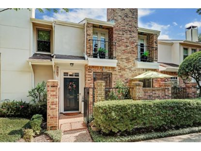 1489 Bering Drive Houston, TX MLS# 27743163