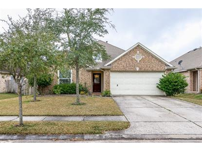 873 Falling Springs Lane League City, TX MLS# 27782249