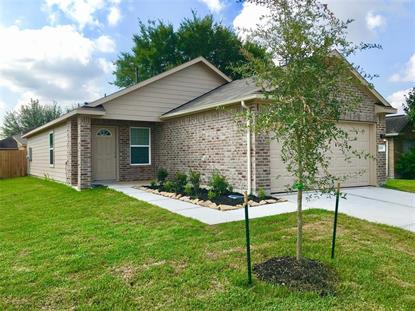 2111 Cherryville Drive Houston, TX MLS# 27788093