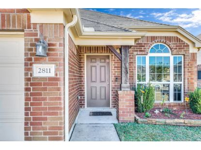 2811 Briar Breeze Drive Rosenberg, TX MLS# 27840473