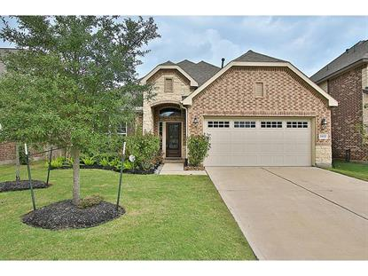 28622 Maple Red Drive Katy, TX MLS# 27885687