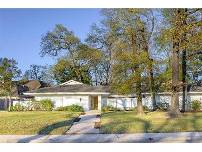 10322 Shady River Drive Houston, TX MLS# 27937085