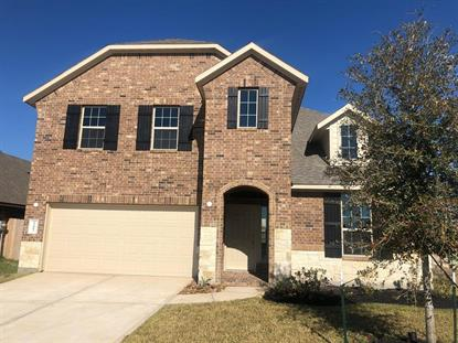 23802 Tribano Court Katy, TX MLS# 28237548
