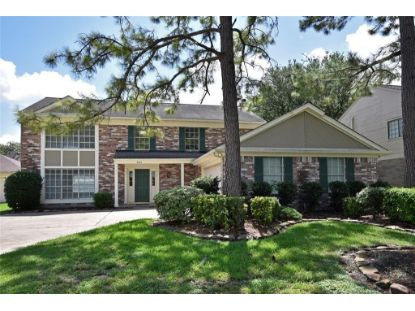 8906 Bent Spur Lane Houston, TX MLS# 28309015