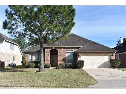 7418 Heron Lakes Drive Houston, TX MLS# 28378077