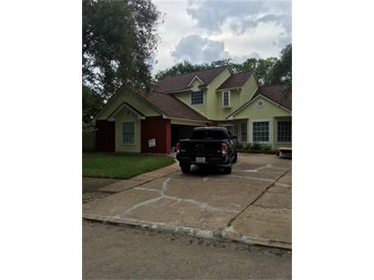 12007 Green Glade Drive Houston, TX MLS# 2847068