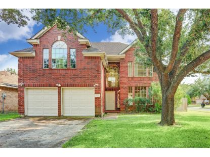10459 N Fallen Bough Drive Houston, TX MLS# 28531054