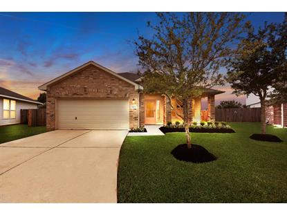 16915 Green Star Lane, Cypress, TX