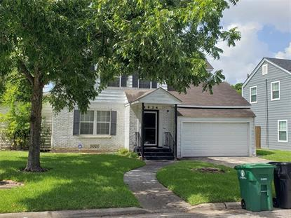 3824 Gertin Street Houston, TX MLS# 28576521