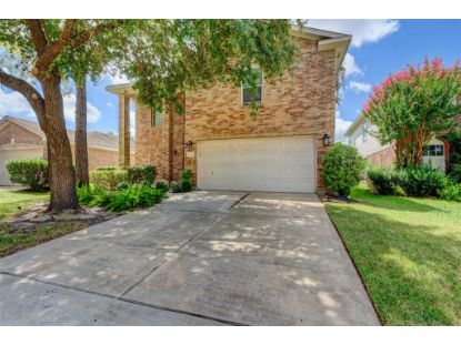 9031 Canton Park Lane Houston, TX MLS# 28618219