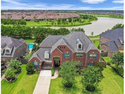 5910 Settlers Creek Court Fulshear, TX MLS# 28655265