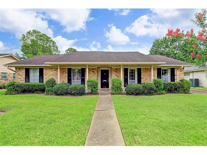5715 Kuldell Drive Houston, TX MLS# 28813742