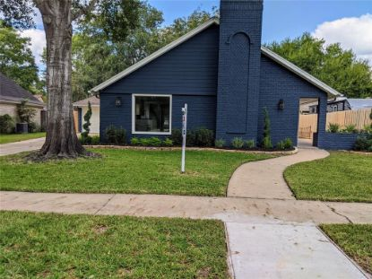 15614 Sandy Hill Drive Houston, TX MLS# 28895061