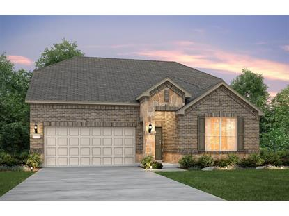 58 Pioneer Canyon Place The Woodlands, TX MLS# 2908343