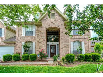 1805 Oak Lake Circle Pearland, TX MLS# 29195115