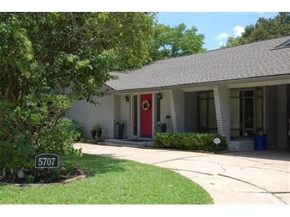 5707 San Felipe Street Houston, TX MLS# 29346296