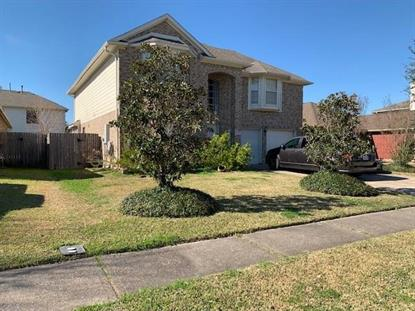 4922 Brower Crest Drive Pasadena, TX MLS# 2936866