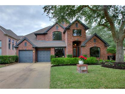 427 Brook Shore Court Sugar Land, TX MLS# 29393489