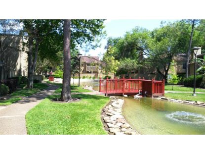 3586 Ocee Street Houston, TX MLS# 29397743