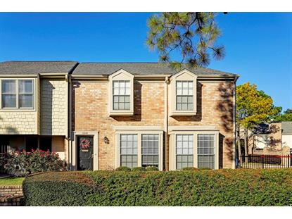 10242 Briar Forest Drive Houston, TX MLS# 29486190