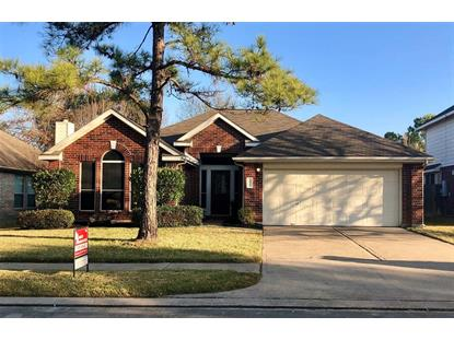 18322 Cinderwood Drive Cypress, TX MLS# 29598508