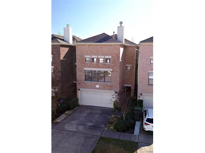 1052 W 25th Street Houston, TX MLS# 2959945