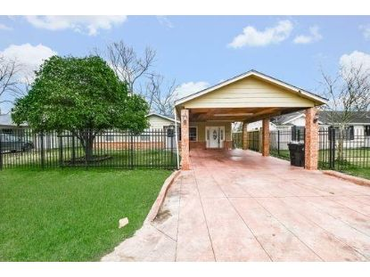 3510 Brea Crest Street Houston, TX MLS# 29639927