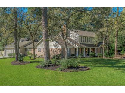 6103 Hickorycrest Drive, Spring, TX