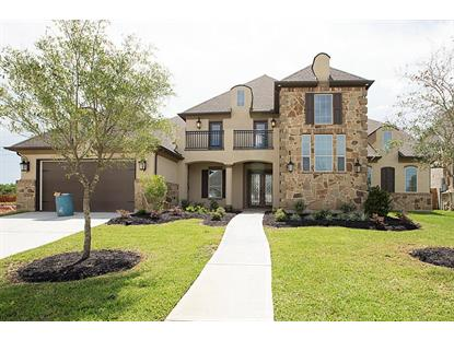 1302 Tamina Pass Lane, Friendswood, TX