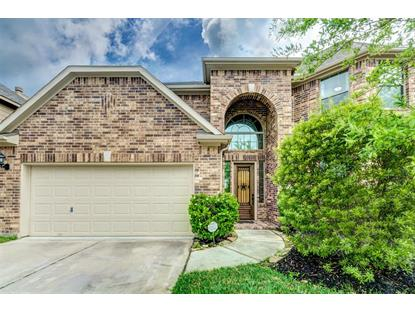 9943 Heritage Water Court, Humble, TX