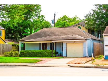 6124 Kirby Drive Houston, TX MLS# 30210734