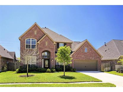 27907 Colonial Point Drive, Katy, TX