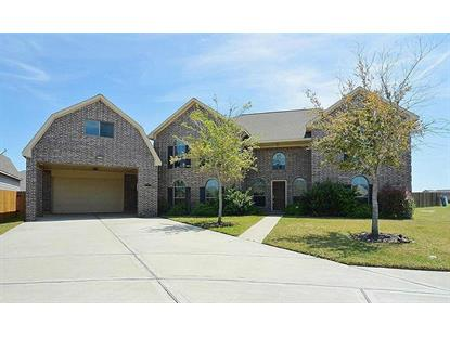 2221 Cochise Trl , League City, TX