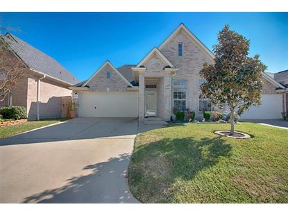 15958 Cottage Ivy Circle Tomball, TX MLS# 30743178