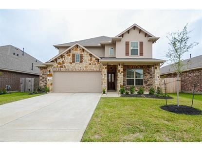 3722 Logandale Ridge Lane Katy, TX MLS# 3074392