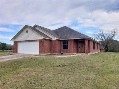 937 Mill Road  Angleton, TX MLS# 30758465