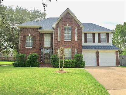 1338 Sheffield Drive, Missouri City, TX