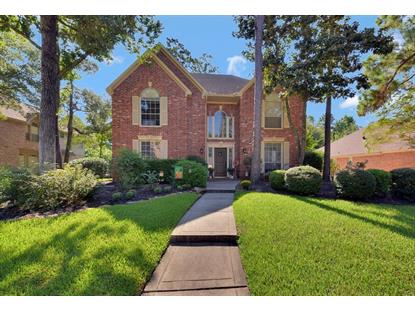 22 Rolling Stone Place The Woodlands, TX MLS# 31190049