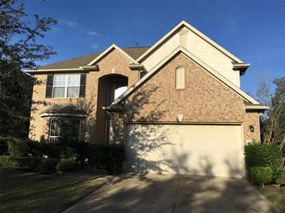 6115 Summerfield Glade Lane Katy, TX MLS# 31210707
