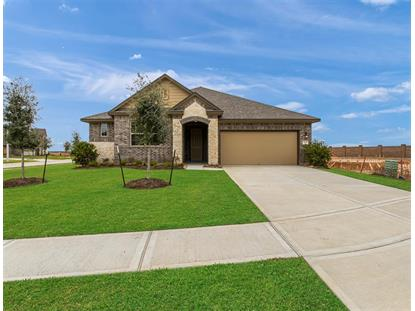 3207 Red Pebble Lane La Marque, TX MLS# 31227080
