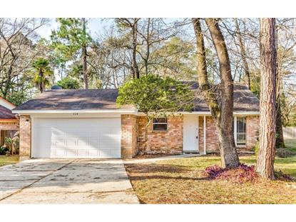 114 E Wavy Oak Circle The Woodlands, TX MLS# 31235077