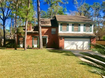 11 Meadow Star Court The Woodlands, TX MLS# 31246014