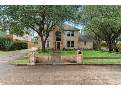 12143 Meadow Lake Drive Houston, TX MLS# 31297082