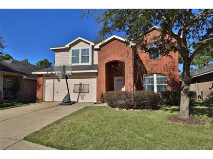 24914 Mills Manor Drive Katy, TX MLS# 31385513