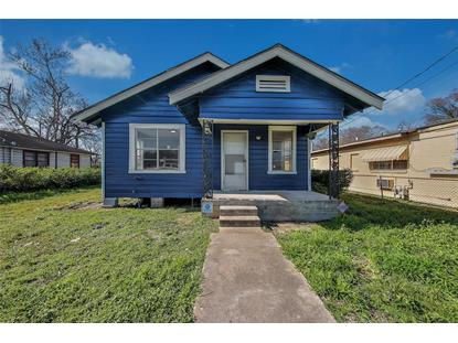 6415 Lockwood Drive Houston, TX MLS# 31393720