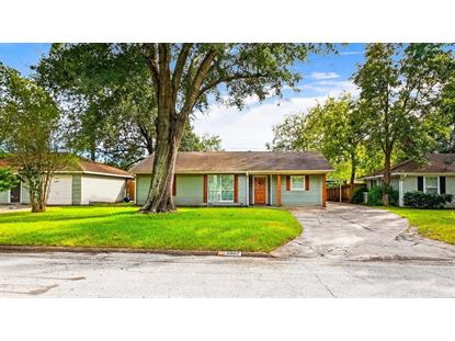 2007 Du Barry Lane Houston, TX MLS# 3142136