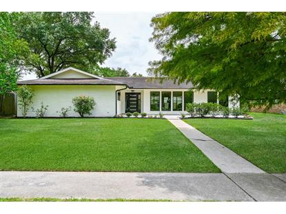 8011 Burning Hills Drive Houston, TX MLS# 31448866